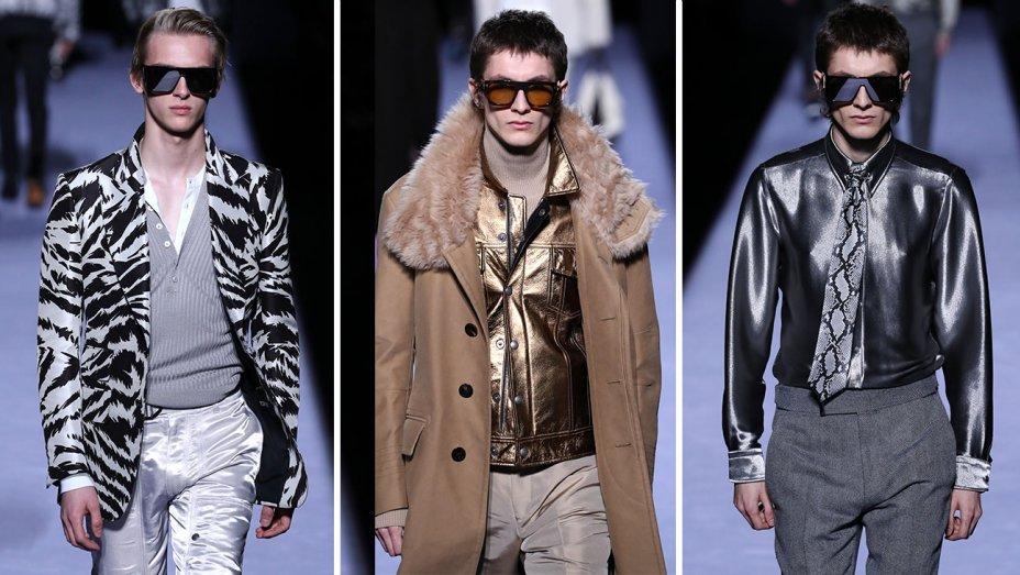 Fashion Week Highlights