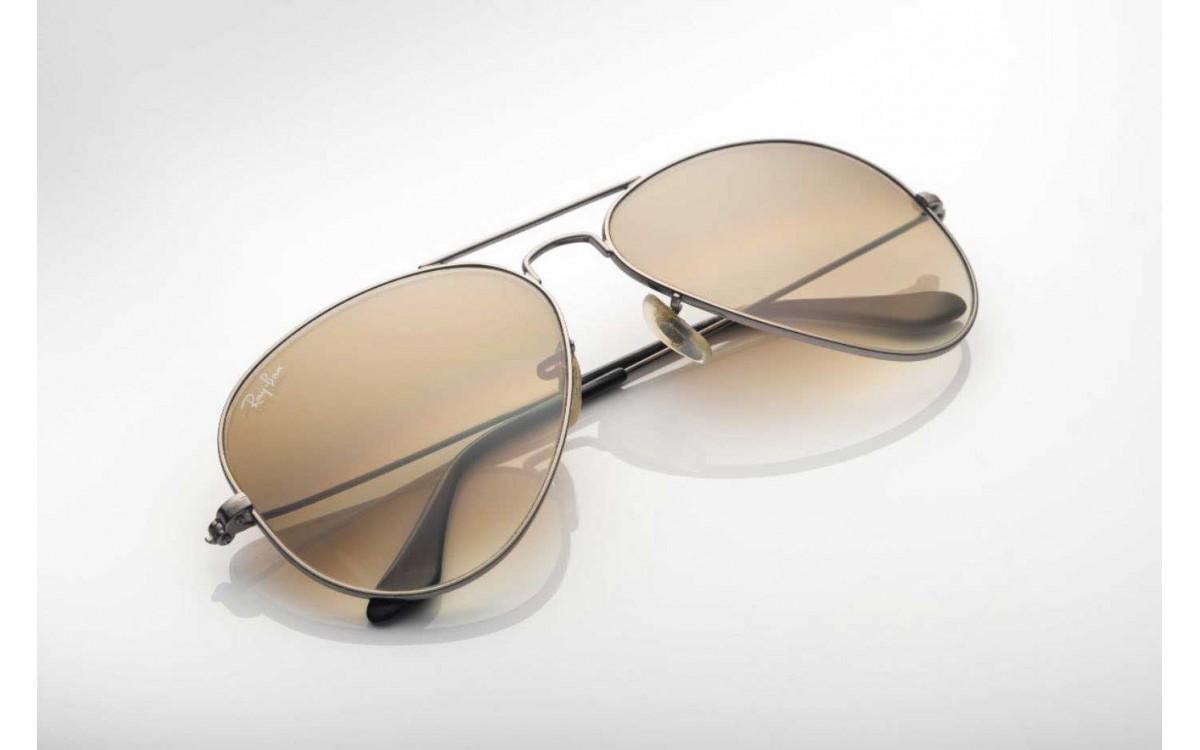 History of the Ray Ban Aviator Sunglasses
