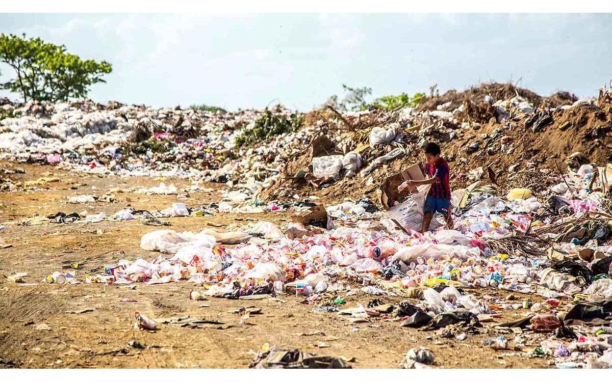 4 Ways to Reduce Waste