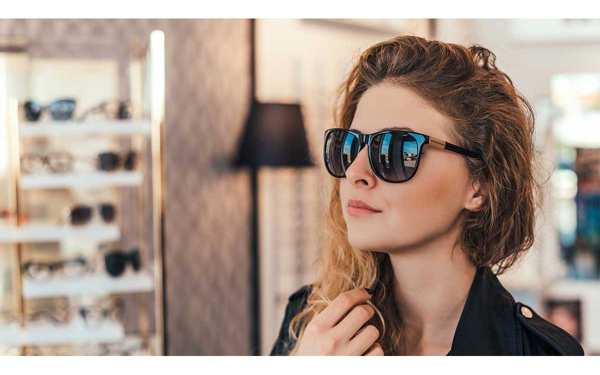 Are Your Designer Sunglasses Real Or Fake