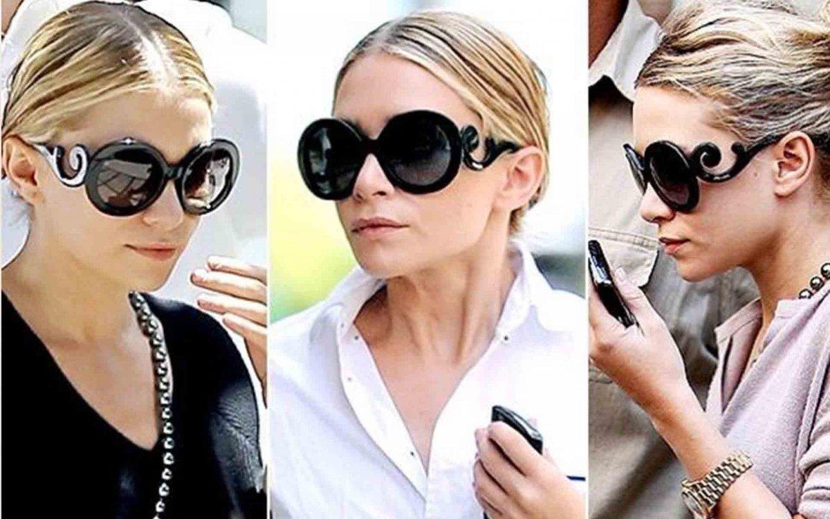 Do You Love the Prada Minimal Baroque Sunglasses? So Do We!