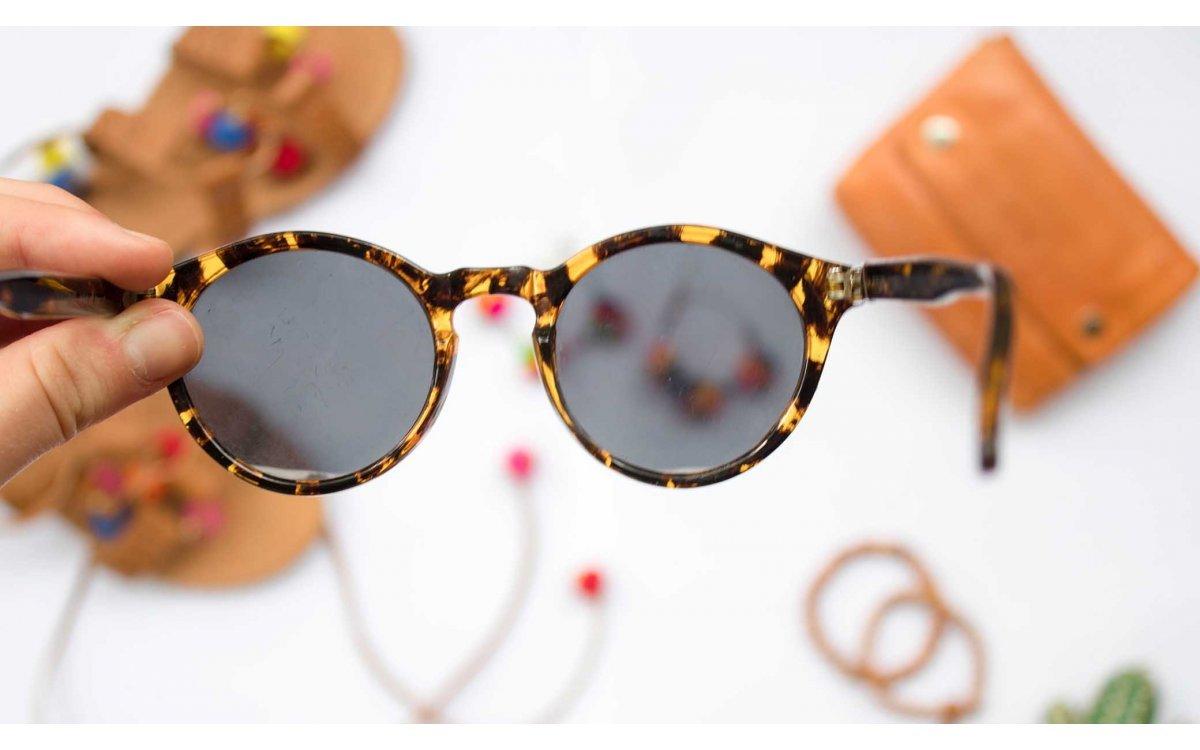 How to Fix Your Broken Sunglasses