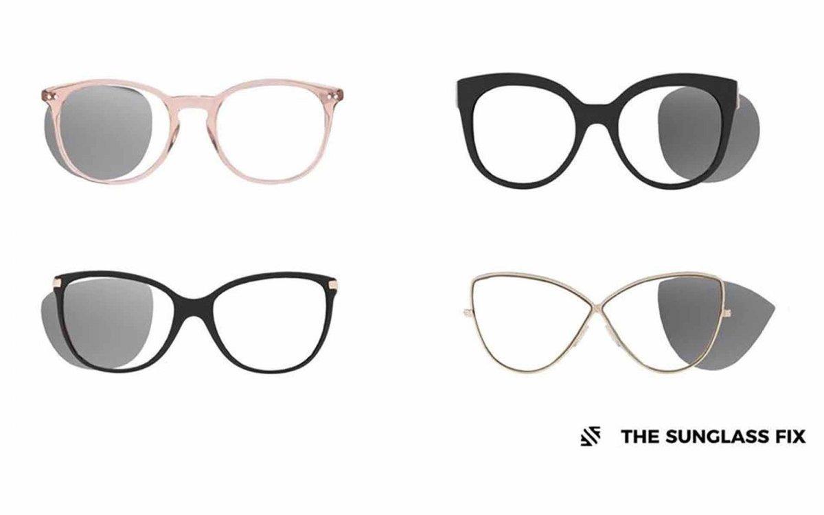 Shopping for Ray-Ban Wayfarer Sunglasses Virtually Made Easier