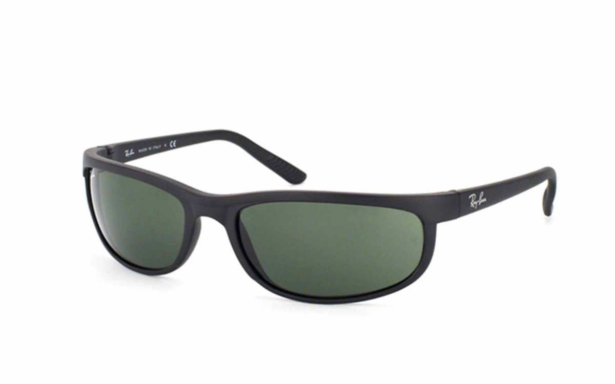 Take These Awesome Looking Sunglasses Everywhere - The Ray-Ban Predators