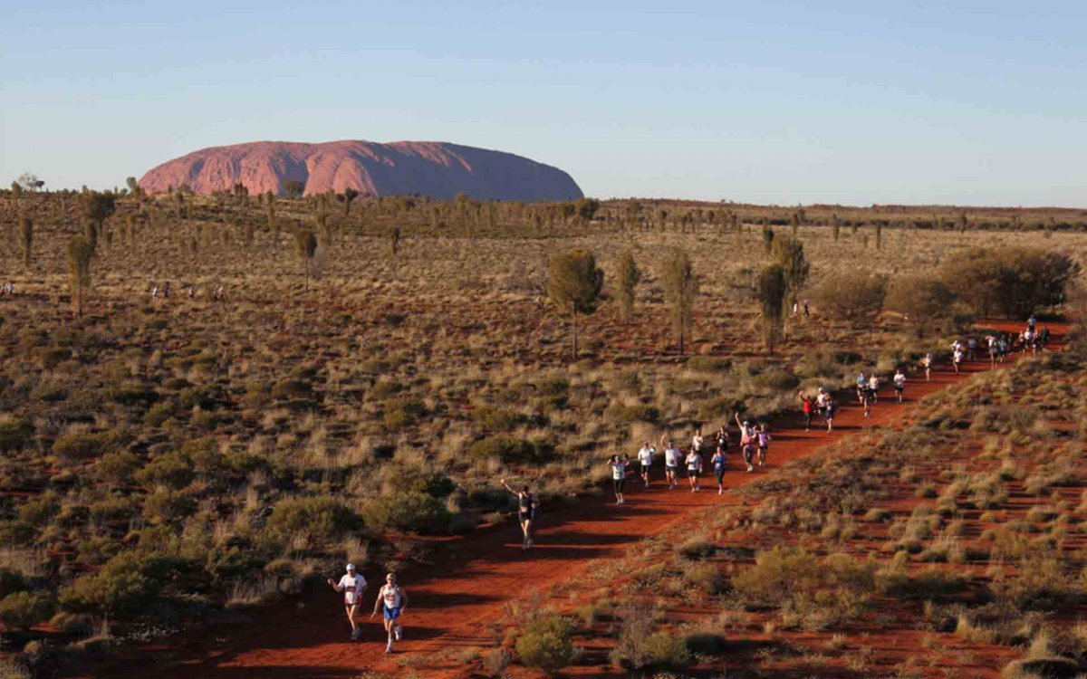 Think You've Got What it Takes to Tame the Aussie Outback?