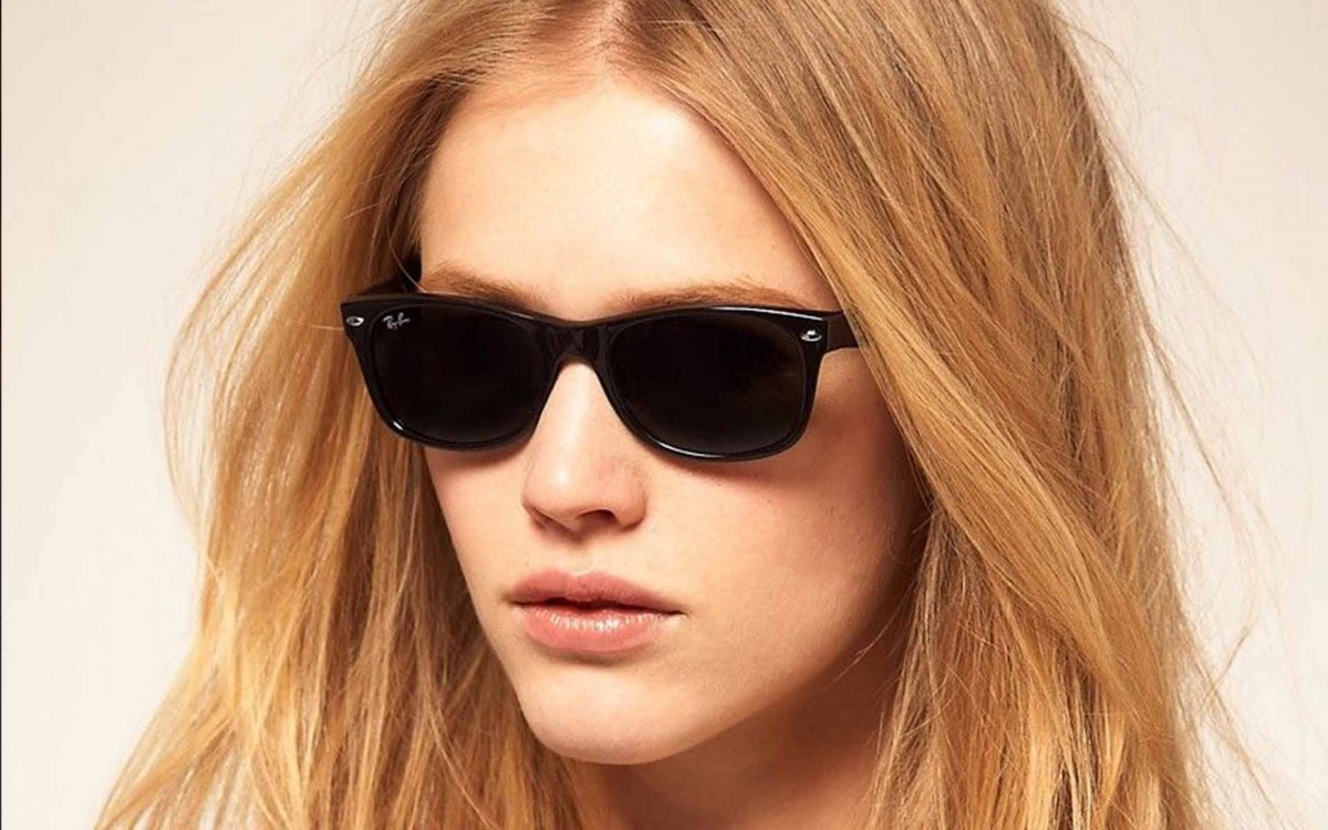 Why The New Ray-Ban Wayfarer are Our Product of the Week.....