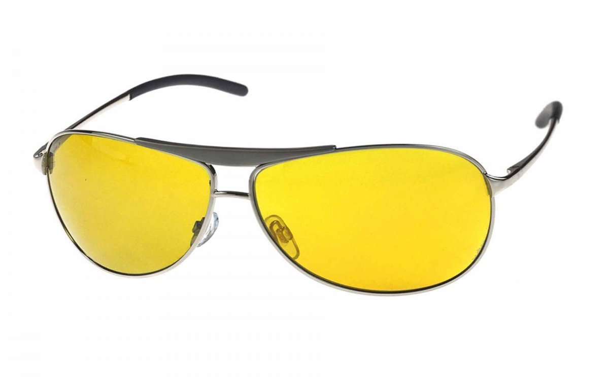 Why Wear Yellow Tinted Sunglass Lenses?