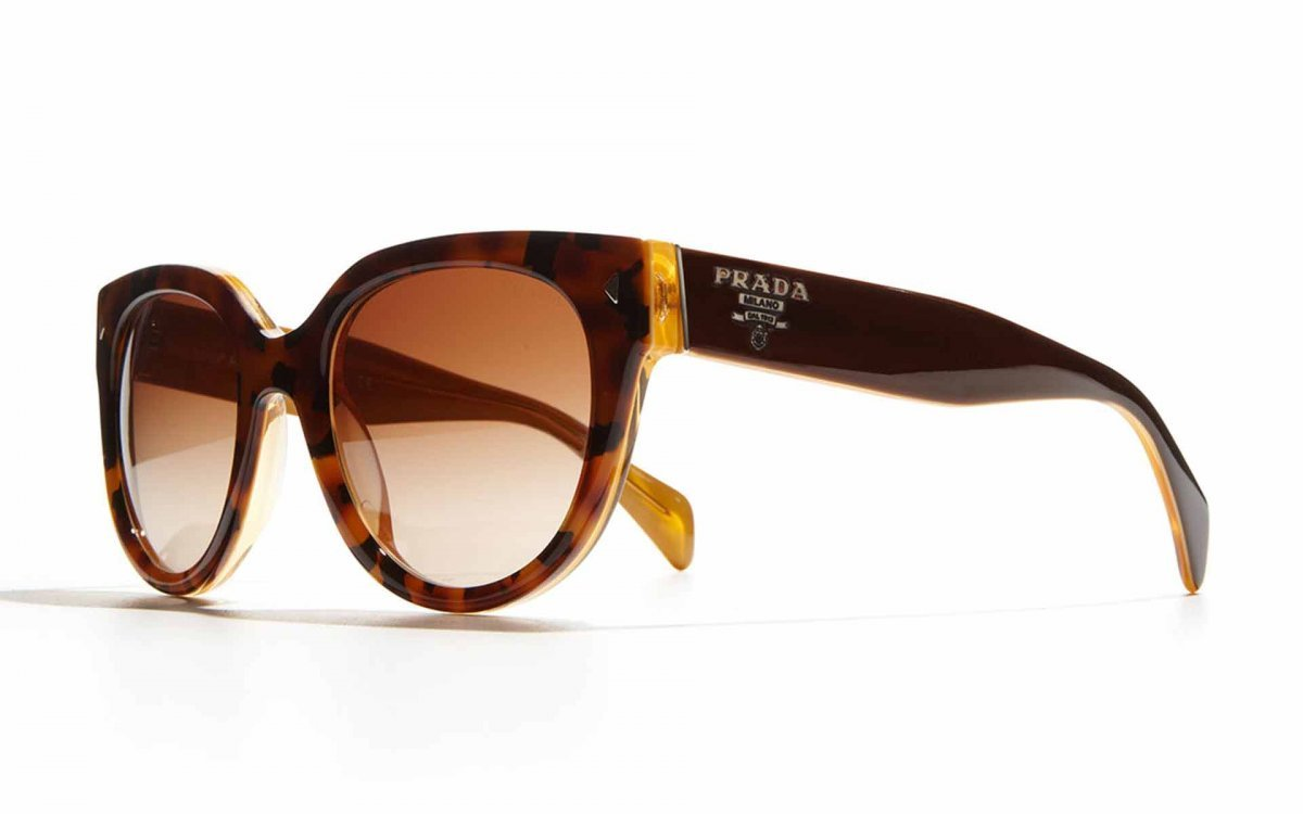 Will the Prada Heritage Cat Eye Sunglasses Become Another Icon?