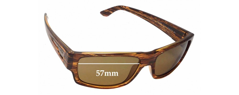c89ae775a8 Arnette Wager AN4144 Replacement Lenses 57mm by The Sunglass Fix ...