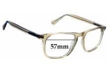 Sunglass Fix Sunglass Replacement Lenses for Classic Specs Knickerbocker - 52mm Wide