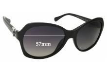 Sunglass Fix Sunglass Replacement Lenses for Dolce & Gabbana DG4163P - 57mm Wide