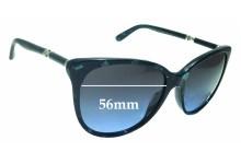 Sunglass Fix Sunglass Replacement Lenses for Dolce & Gabbana DG4156A - 56mm Wide