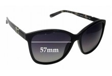 Sunglass Fix Sunglass Replacement Lenses for Dolce & Gabbana DG4170P - 57mm Wide