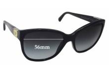 Sunglass Fix Sunglass Replacement Lenses for Dolce & Gabbana DG4195 - 56mm Wide