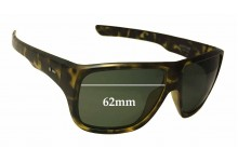 Sunglass Fix Sunglass Replacement Lenses for Dot Dash Aperture - 62mm Wide