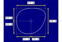 Sunglass Fix Sunglass Replacement Lenses for Ermenegildo Zegna SZ 3565 - 62mm Wide