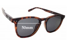 Sunglass Fix Sunglass Replacement Lenses for Local Supply City - 50mm Wide