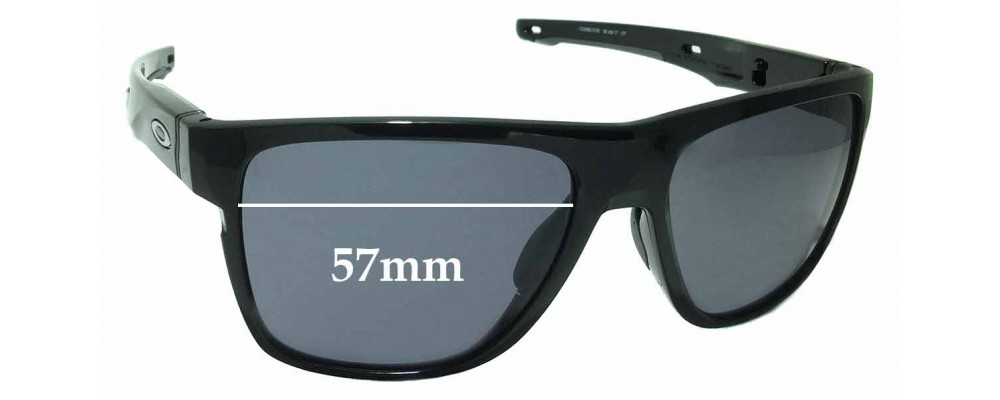 5fa540faac156 Oakley Crossrange XL OO9360 Sunglass Replacement Lenses