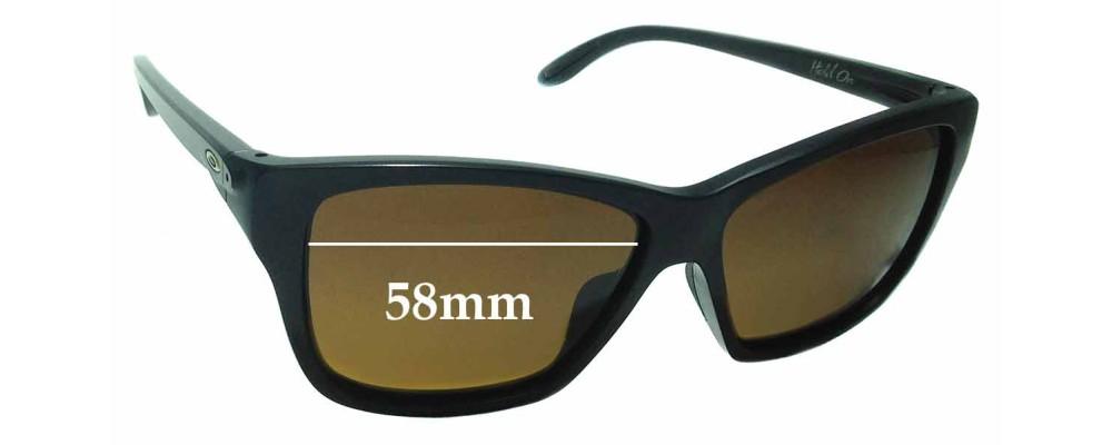 d02b7eda25d0 Oakley Hold On Sunglasses
