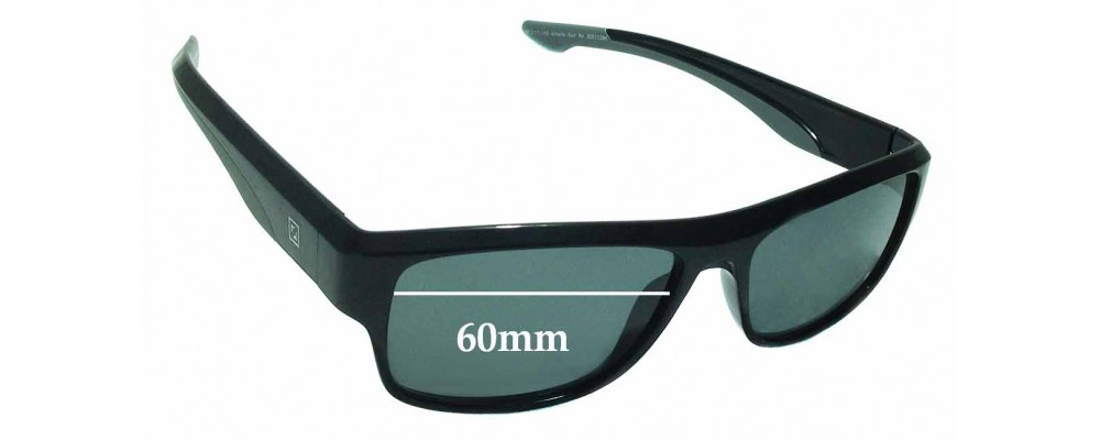 59mm The Ainslie Replacement Lenses By Sunglass Specsavers Rx Sun 8n0OkwP
