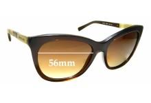 Sunglass Fix Sunglass Replacement Lenses for Michael Kors Adelaide II MK2020 - 56mm Wide