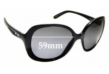 Sunglass Fix Sunglass Replacement Lenses for Oakley Backhand OO9178 - 59mm Wide