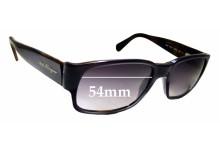Sunglass Fix Sunglass Replacement Lenses for Salvatore Ferragamo 2059 - 54mm Wide