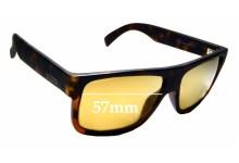 Sunglass Fix Sunglass Replacement Lenses for Spektrum S002 - 57mm Wide