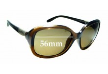 Sunglass Fix Sunglass Replacement Lenses for Spotters Mia - 56mm Wide