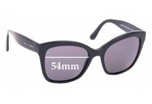 Sunglass Fix Sunglass Replacement Lenses for Dolce & Gabbana DG4240 - 54mm Wide