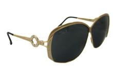 Sunglass Fix Sunglass Replacement Lenses for Caviar 6290 - 68mm Wide