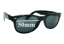 Sunglass Fix Sunglass Replacement Lenses for Ray Ban RB5184 - 50mm Wide