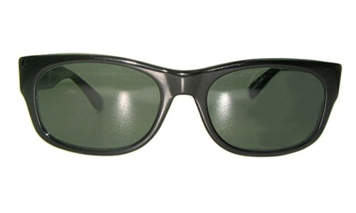 Sunglass Fix Sunglass Replacement Lenses for Ray Ban USA Bohemian - 52mm wide