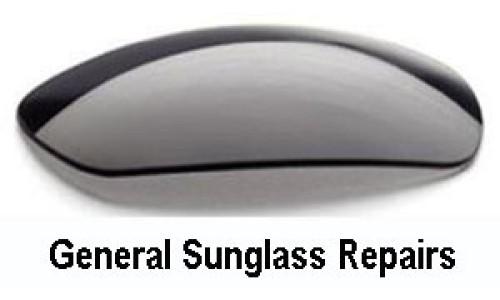 Sunglass Fix Sunglass Replacement Lenses for General Minor Sunglass Repair