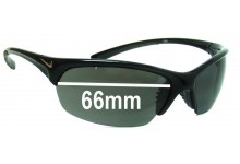Sunglass Fix Sunglass Replacement Lenses for Nike Skylon EXP - 66mm Wide - Will Only Fit Nike Skylon EXP Frames Not the Skylon ACE Or EXP 2P