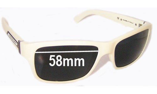 Sunglass Fix Sunglass Replacement Lenses for Rudy Project Ultimatum - 58mm Wide