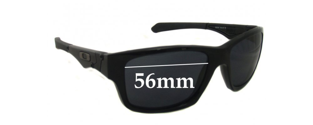 1a4817c5f9 Oakley Jupiter Squared Sunglass Replacement Lenses - 56mm wide ...