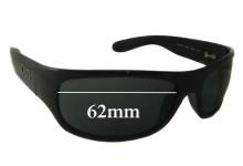Sunglass Fix Sunglass Replacement Lenses for Dolce & Gabbana DG8013 - 62mm Wide