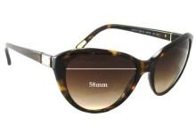 Sunglass Fix Sunglass Replacement Lenses for Dolce & Gabbana DG4141 - 58mm Wide