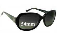 cbde3c5f71 Sunglass Fix Sunglass Replacement Lenses for Oroton Sunshine - 54mm Wide