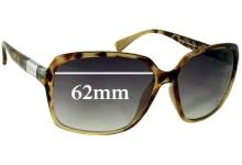 Sunglass Fix Sunglass Replacement Lenses for Roc Sooki - 62mm Wide