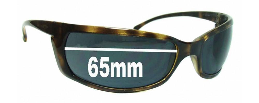 7677c943dd Arnette Slide AN4007 Replacement Lenses 65mm by The Sunglass Fix ...