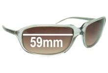 Sunglass Fix Sunglass Replacement Lenses for Dolce & Gabbana DG477S - 59mm Wide