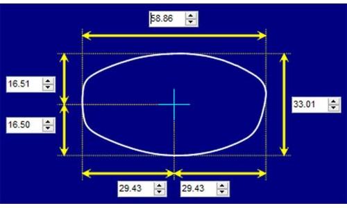 Sunglass Fix Sunglass Replacement Lenses for Arnette Drifter AN3024  -59mm