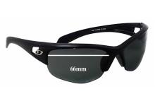 Sunglass Fix Sunglass Replacement Lenses for Giro Semi Full - 66mm Wide