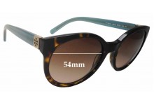 Sunglass Fix Sunglass Replacement Lenses for Tory Burch TY7079 - 54mm Wide