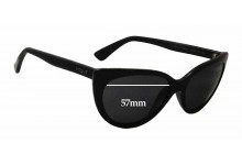 Sunglass Fix Sunglass Replacement Lenses for Vogue VO2677-S - 57mm Wide