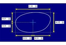 Sunglass Fix Sunglass Replacement Lenses for Vuarnet Extreme 657E - 61mm Wide