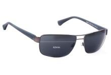 Sunglass Fix Sunglass Replacement Lenses for Emporio Armani  EA2031 - 62mm Wide
