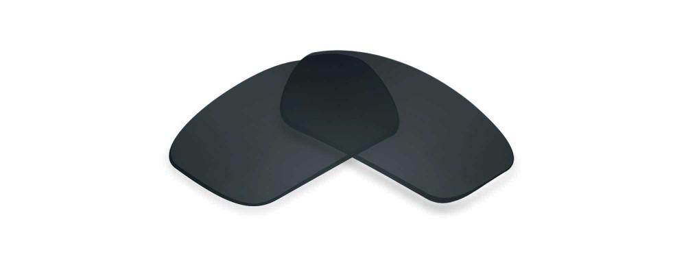 9eba74b6475 Sunglass Fix Sunglass Replacement Lenses for Oakley Flak Jacket - 63mm Wide